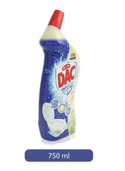 DAC Lemonette Power Toilet Cleaner, 750ml