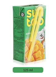 Suntop Mango Juice Drink, 125ml