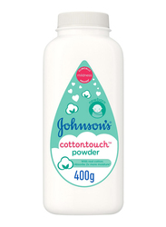 Johnson's Baby 400gm Cottontouch Powder for Newborn Babies