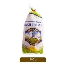 Al Rawdah Fresh Chilled Chicken, 900 grams
