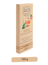 Tohfa Almonds Honey & Aloe Vera Hair Remover Cream, 100gm