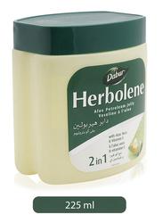 Dabur Herbolene Aloe Petroleum Jelly, 225ml