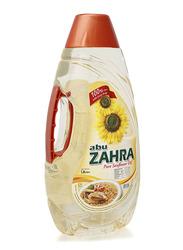 Abu Zahra Pure Sunflower Oil, 1.8 Liters