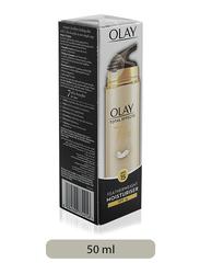 Olay Total Effect 7-In-1 Featherweight Moisturiser SPF 15, 50ml