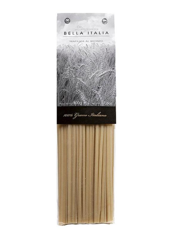 Bella Italia Durum Wheat Semolina Linguine, 500g