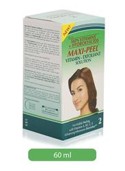 Maxi-Peel No.2 Vitamin Exfoliant Solution, 60ml