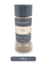 Davidoff Cafe Fine Aroma Instant Coffee, 100g