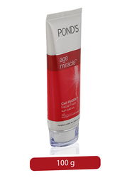 Pond'S Age Miracle Face Wash, 100gm