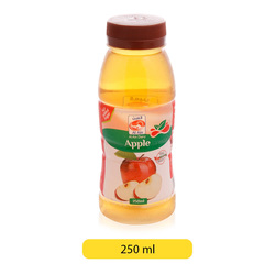 Al Ain Apple Juice, 250ml