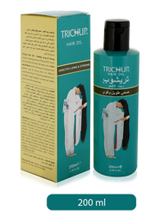 Trichup Hair Oil for All Hair Types, 200ml