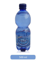Rocchetta Brio Blu Natural Mineral Water Bottle, 500ml