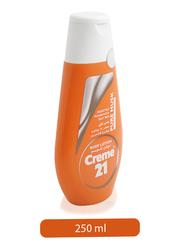 Creme 21 Pure Musk Body Lotion, 250ml