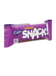 Cadbury Milk Chocolate Sandwich Biscuit, 1 Piece x 22g