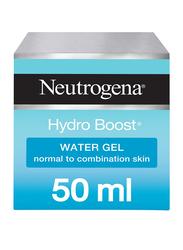 Neutrogena Hydro Boost Water Gel Face Cream, 50ml
