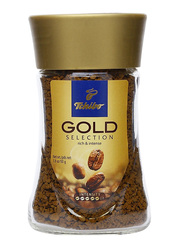 Tchibo Gold Selection Rich & Instant Coffee, 50g