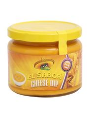 El Sabor Cheese Dip, 1 Piece x 300g