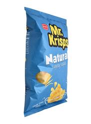 Mr.Krisps Natural Salted Flavor Potato Chips, 1 Piece x 80g