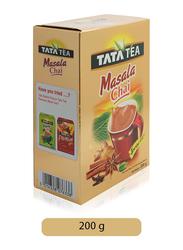 Tata Masala Chai Black Tea, 200g