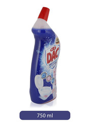 DAC Floral Delight Toilet Cleaner, 750ml