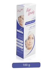 Fair & Lovely Multi-Vitamin Extra Moisture Face Cream, 100gm