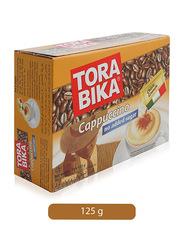 Tora Bika Cappuccino Choco Granule Coffee, 125g