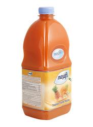 Masafi Tropical Fruits Nectar, 2 Liter
