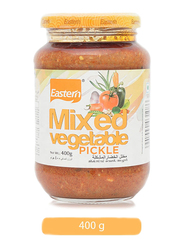 Eastern Mixed Vegetable Pickle, 400g