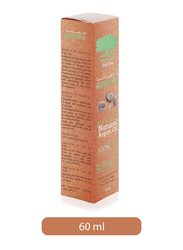 Argana Natural Face Body & Hair Oil for All Hair Types, 60ml