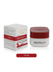 L'Oreal Paris Revitalift Eye Moisturizing Cream, 15ml