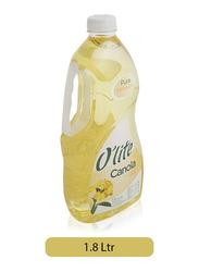 Olite Canola Oil, 1.8 Liter