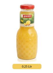 Granini Orange Fruit Juice Drink, 250 ml