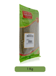Natures Choice Green Whole Moong, 1 Kg