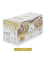 Union Herbal Infusion Cumin Tea, 25 Tea Bags x 1.5g