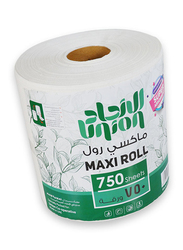 Union Kitchen Paper Towel Maxi Roll, 750 Sheets