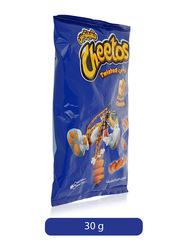 Cheetos Twisted Cheese Sticks, 30g