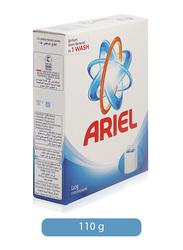 Ariel Laundry Powder Detergent, 110g