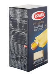 Barilla Lasagna Pasta, 1 Piece x 500g