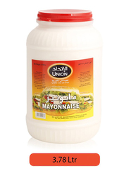Union Mayonnaise, 3.78 Liter