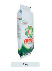 Ariel Automatic Original Scent Laundry Powder Detergent, 9 Kg
