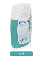 Pierrot AloeVera 2 In 1 Liquid Toothpaste & Mouthwash, 75ml
