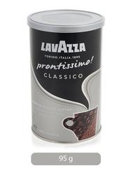 Lavazza Prontissimo Classico Premium Instant Coffee, 95g