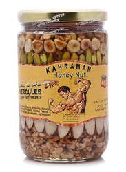 Kahraman Honey Nuts, 720g