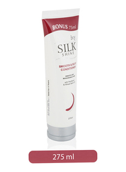 Ivy Silk Shine Smooth & Silky Conditioner for for Damaged Hair, 275ml