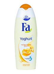 Fa Vanilla Honey Shower Gel, 500ml