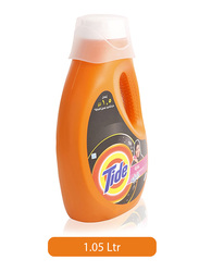 Tide Abaya with Touch Of Downy Liquid Detergent, 1.05 Liter