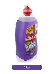 Persil Front & Top Load Lavender Freshness Gel Detergent, 5 Liter
