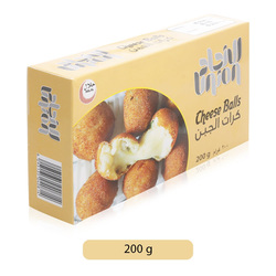 Union Cheese Balls, 200 g