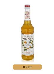 Monin Passion Fruit Syrup Bottle, 700ml