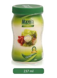 Mazola Classic Mayonnaise, 237ml