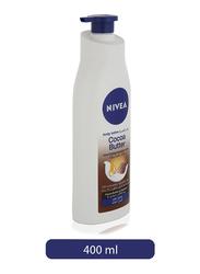 Nivea Cocoa Butter Body Lotion, 400ml